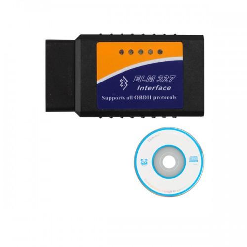 Skaner OBD2 - ELM327 C3 online ibuy al