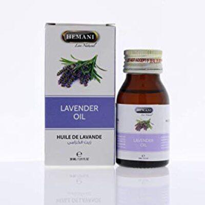 Vaj lavender hemani