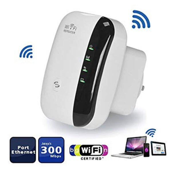 Wireless Wifi Repeater