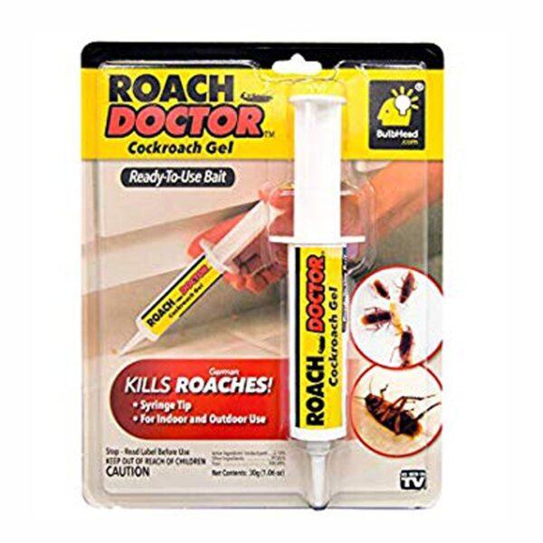 xhel anti insekte roach doctor