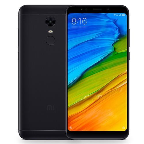 Redmi 5 Plus Xiaomi Black online ibuy al
