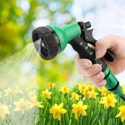 Zorre uji green garden
