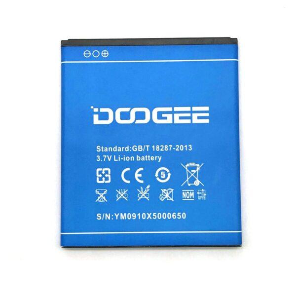 bateri doogee X5