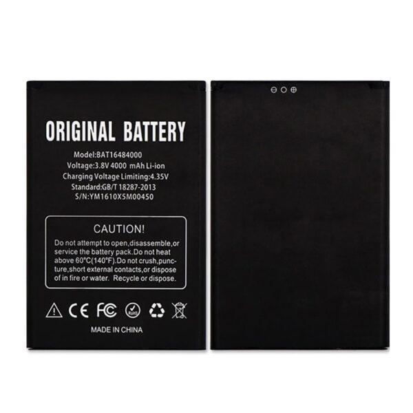 Bateri origjinale DOOGEE X5 Max