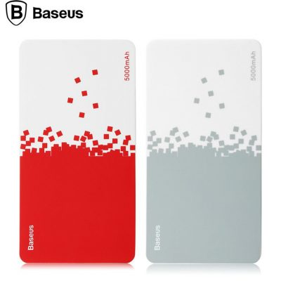baseus battery charger
