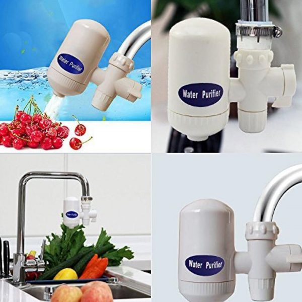 filter uji water purifier per shtepi
