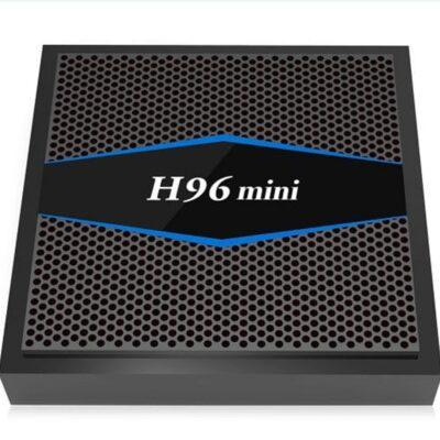 H96 Mini Android HD TV Box