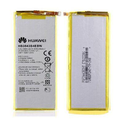 bateri huawei P7