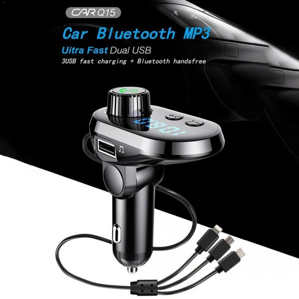 Car charger mp3 Player