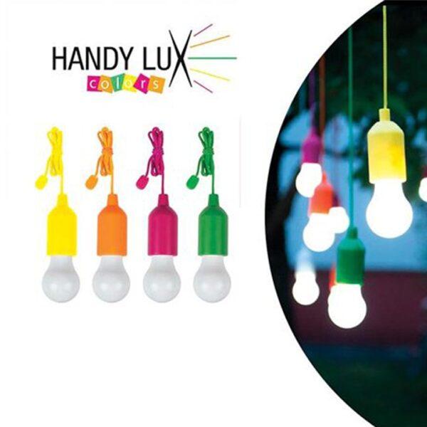Llampa LED Ekonomike