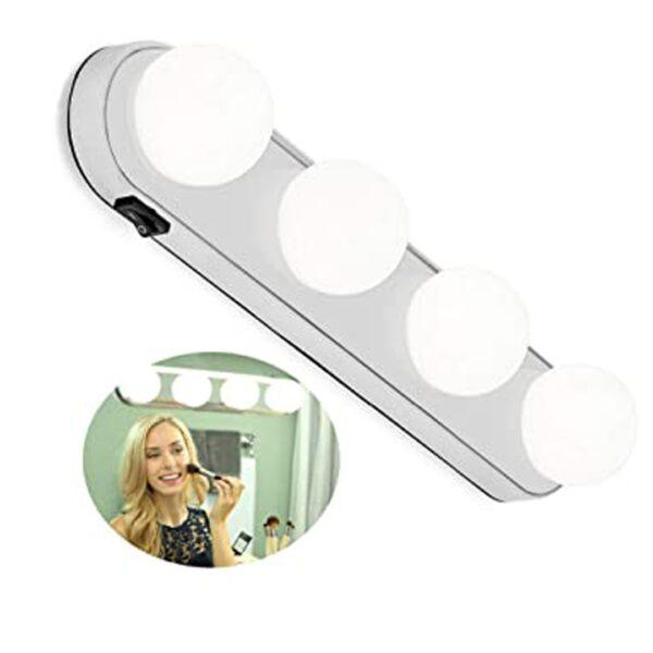 Llampe per Make-Up Ndricuese
