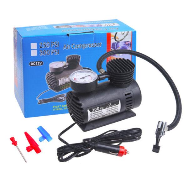 portable 12v 250 psi electric car air compressor online ibuy al
