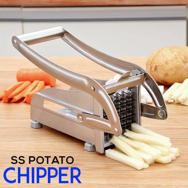 Prerese Patatesh Potato Chipper