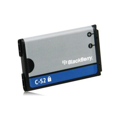 bateri blackberry C S2