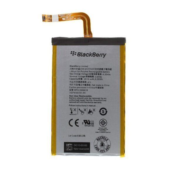 blackberry battery Q20