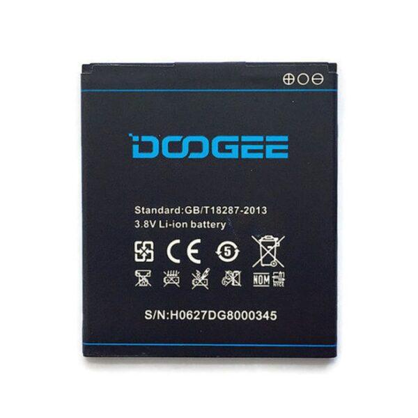 bateri doogee DG 500