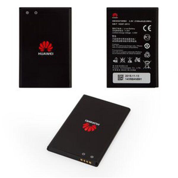 bateri huawei Y600
