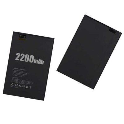 bateri doogee x53