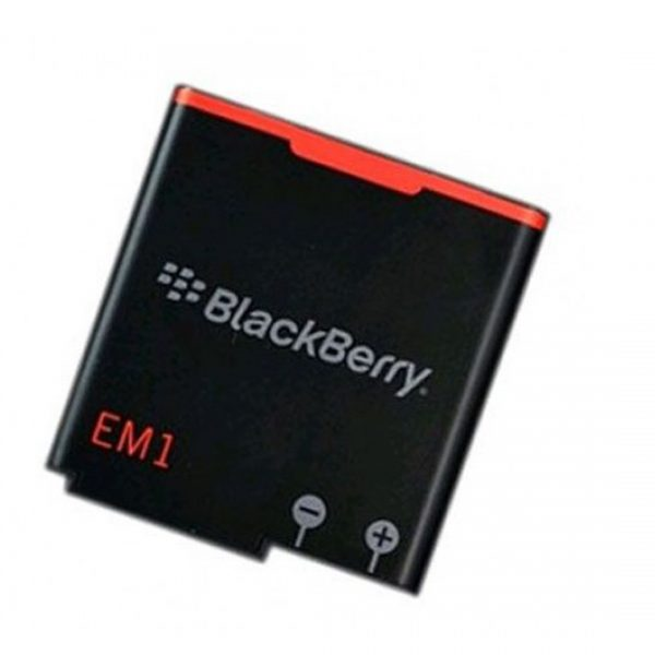 battery blackberry