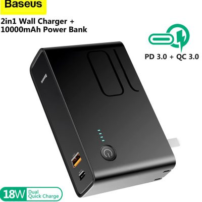 karikues power bank