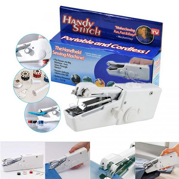 makine qepese dore handy stitch