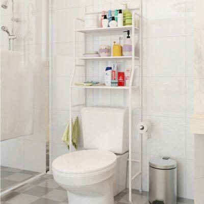 raft mbajtese metalike tualeti