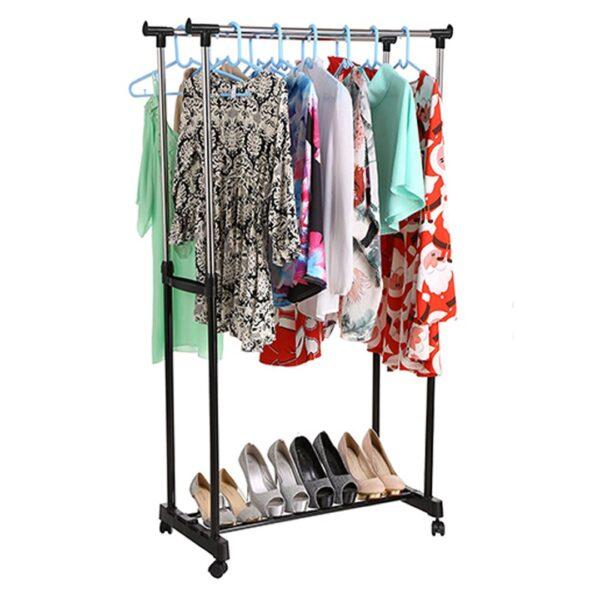 Varese rrobash dhe per kepucet metalike dyqan online ibuy.al