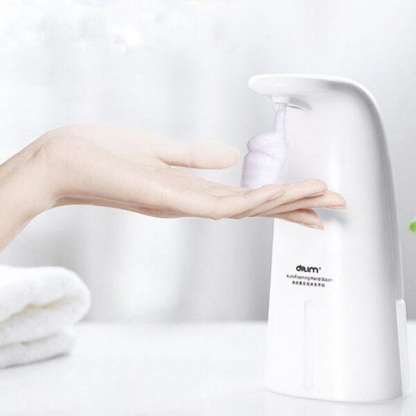 Bathroom Liquid soap Holder mbajtese sapuni te lengshem