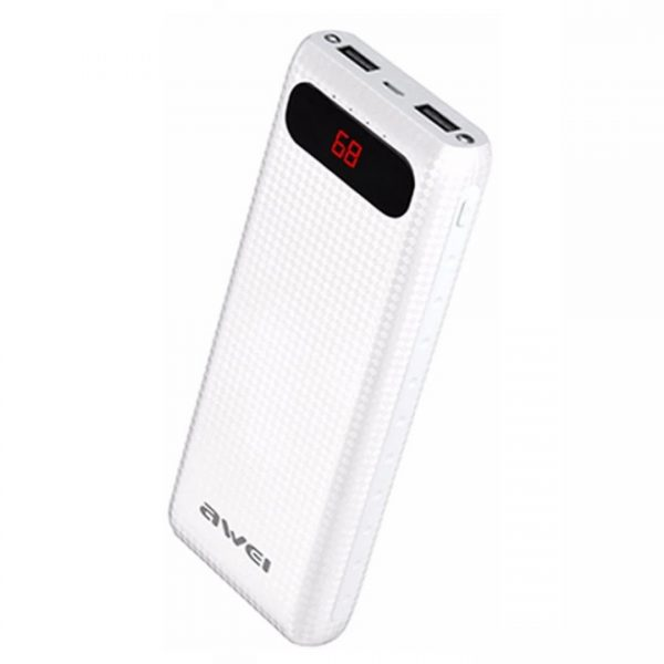 awei power bank