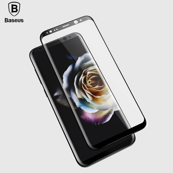 Xham mbrojtes Full Protection 3D per telefona Samsung Note 8