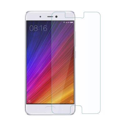 Xhammbrojtes i temperuar per telefona Xiaomi