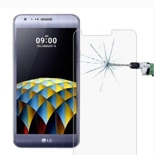 xham mbrojtes LG i temperuar per telefona LG