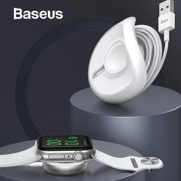 Karikues Wireless per Apple Watch Baseus Yo Yo