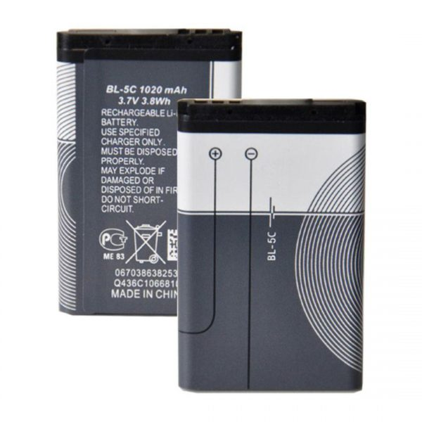 nokia 1100 original battery