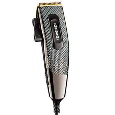 gemei professional hair trimmer