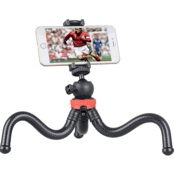 Selfie Stick Tripod i lakueshem per GoPro | Camera