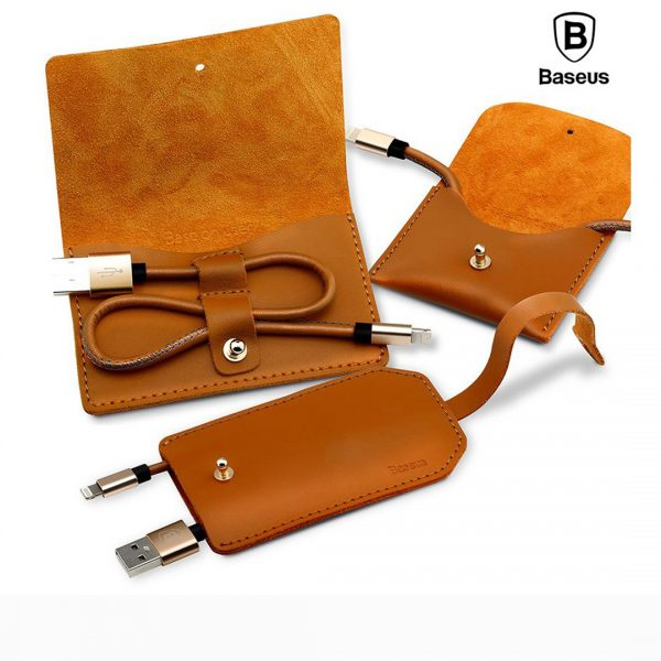 Mini kabell USB Lekure | Baseus Calyn AOT
