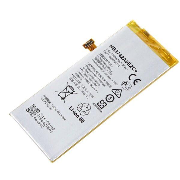 bateri huawei P8 Lite