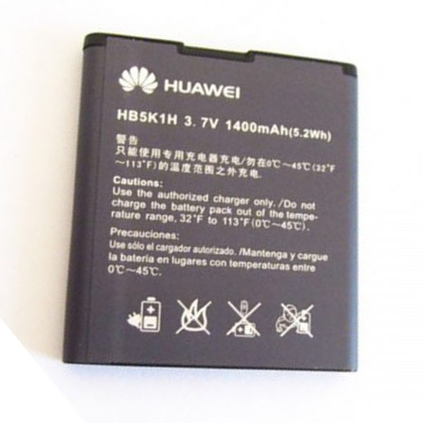 bateri huawei U8650