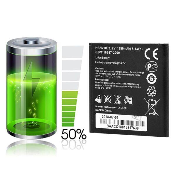 bateri huawei U8825
