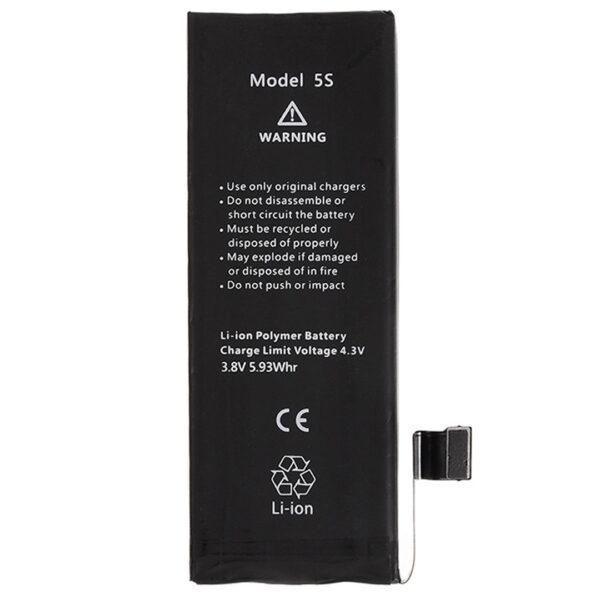 iphone 5s original Battery