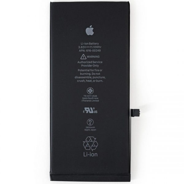 iphone 8 original battery