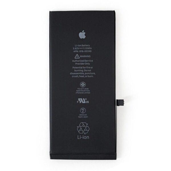 iphone 8 plus original battery