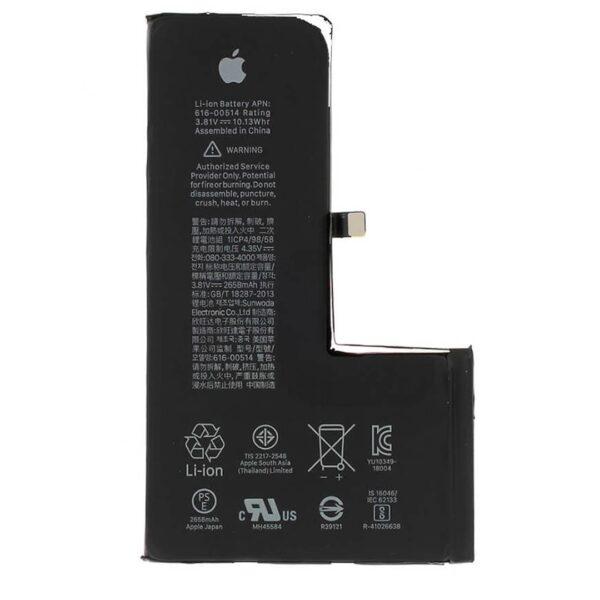iphone XS original battery