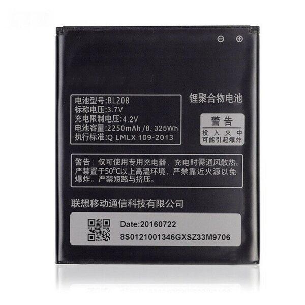 bateri lenovo S920