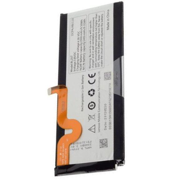 bateri lenovo K900