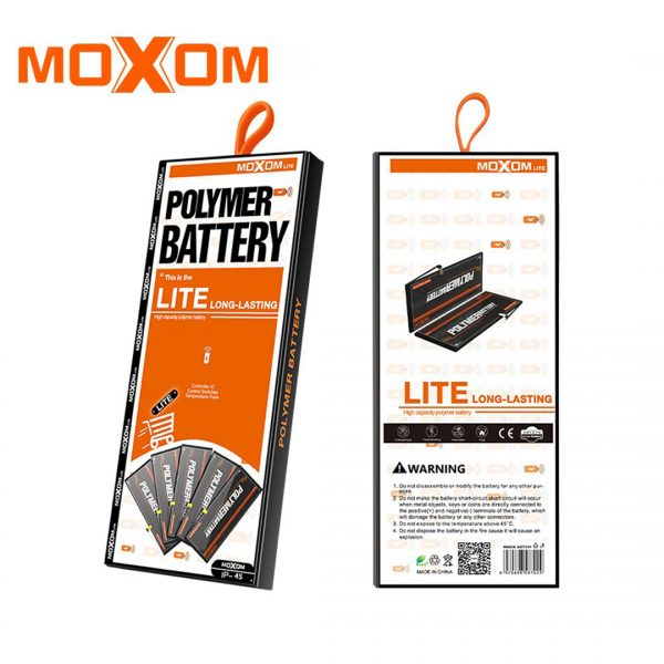 bateri moxom per iphone 4s