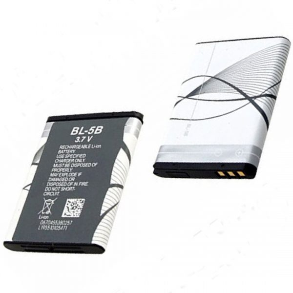 nokia 3220 battery