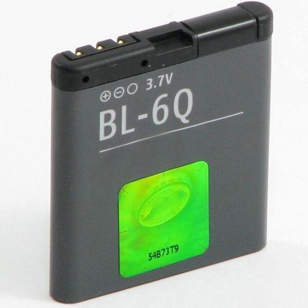 nokia 6700C Original battery