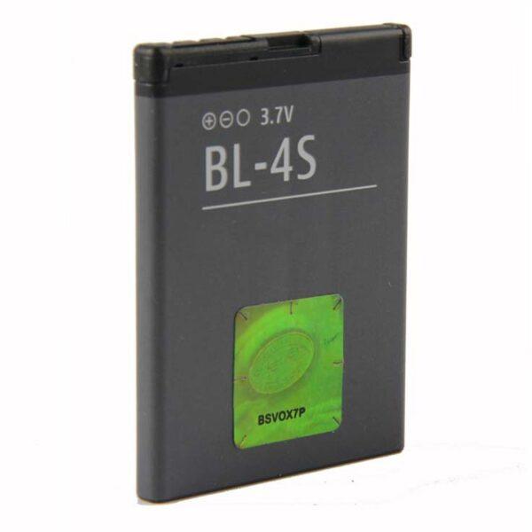 nokia 7610s battery